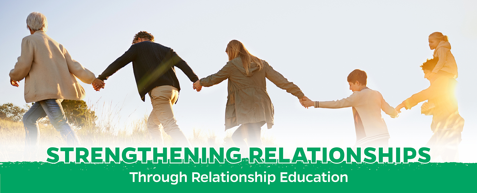 Strengthening Relationships Through Relationship Education